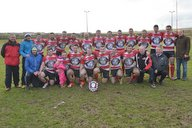 Glenrothes - Shield Final 21-2-15