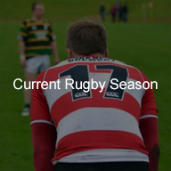Current Rugby Season