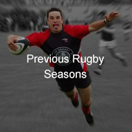 Previous Rugby Seasons